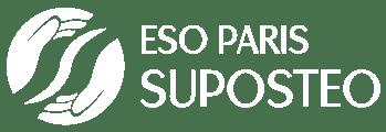 ESO Suposteo Retina Logo