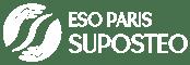 école ostéopathie Paris Logo