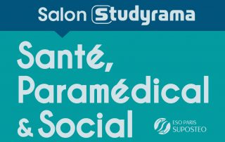 salon studyrama