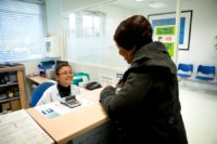 ESO ostéopathie clinique accueil