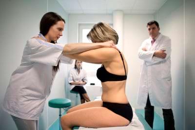 école ostéopathie à Paris