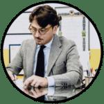 Dr Gianluca Bianco