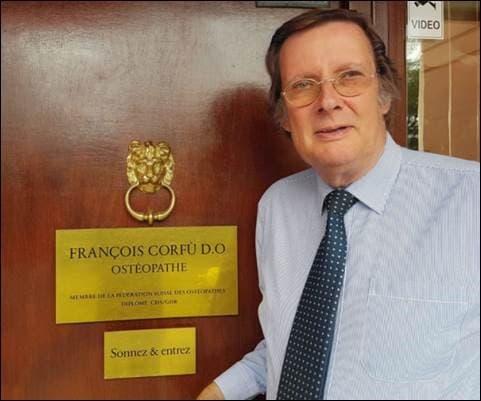François Corfù